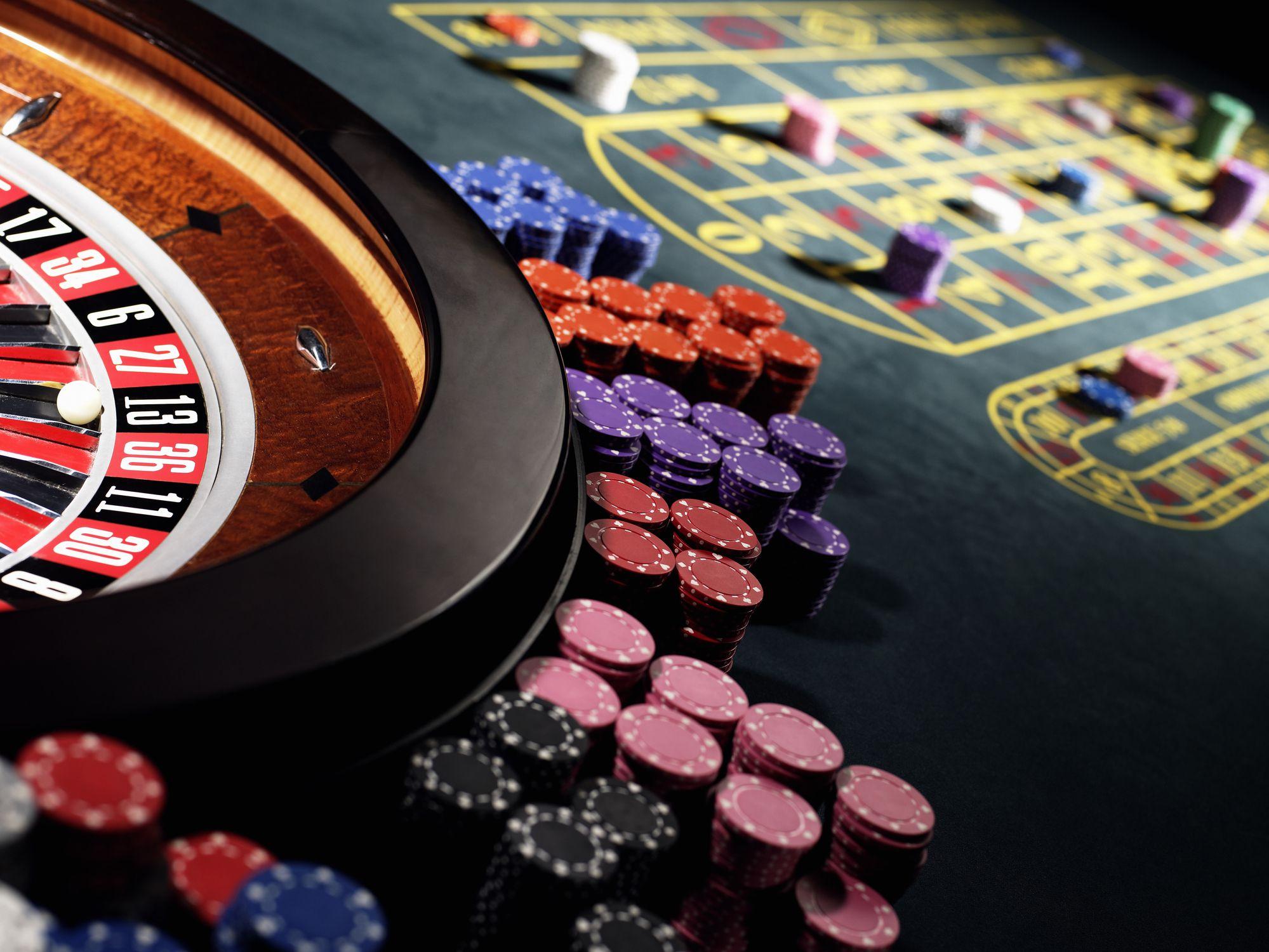 カジノはギャンブル依存症にどのように反応しますか?