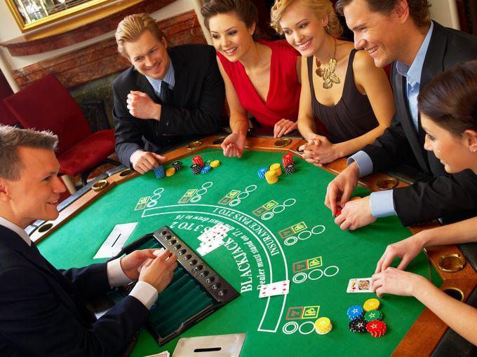 責任を持って賢明に賭けるための完璧なガイド