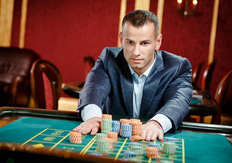 ギャンブルでセルフコントロールを取得するための初心者向けガイド
